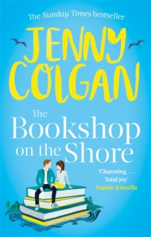 The Bookshop on the Shore : the funny, feel-good, uplifting Sunday Times bestseller, Paperback / softback Book