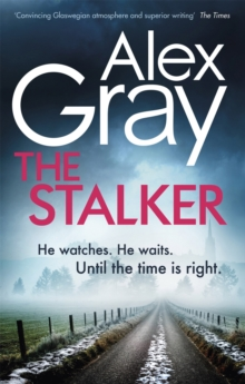 The Stalker : Book 16 bestselling, must-read crime series, Paperback / softback Book