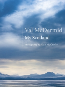 My Scotland, Hardback Book