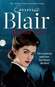 Moonlit Eyes, Paperback / softback Book