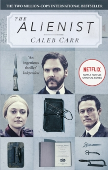 The Alienist : Number 1 in series, Paperback Book