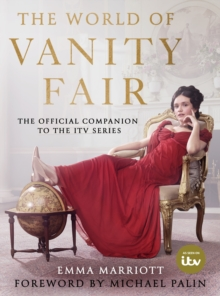 The World of Vanity Fair, EPUB eBook