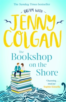 The Bookshop on the Shore, Hardback Book