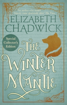 The Winter Mantle, Paperback / softback Book