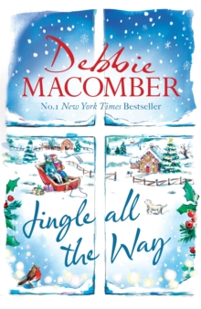 Jingle All the Way : Cosy up this Christmas with the ultimate feel-good and festive bestseller, Hardback Book