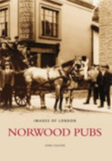 Norwood Pubs, Paperback / softback Book