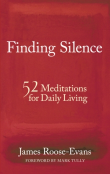 Finding Silence, Paperback / softback Book
