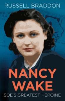 Nancy Wake, Paperback Book