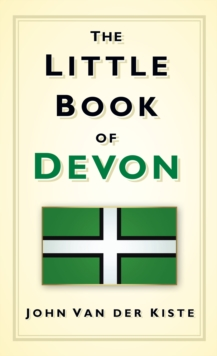 The Little Book of Devon, Hardback Book