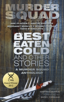 'Best Eaten Cold' and Other Stories, Paperback Book