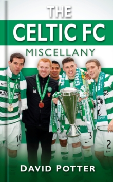 The Celtic Miscellany, Hardback Book
