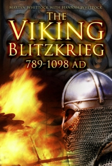 The Viking Blitzkrieg : AD 789-1098, Paperback / softback Book