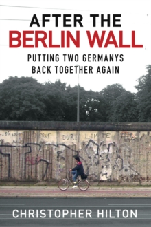 After the Berlin Wall, EPUB eBook
