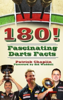 180! Fascinating Darts Facts, Paperback / softback Book