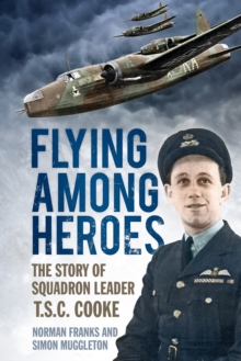 Flying Among Heroes, EPUB eBook