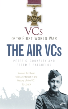 VCs of the First World War The Air VCs, Paperback Book