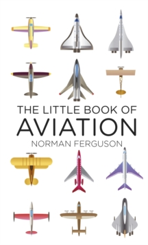 The Little Book of Aviation, Hardback Book