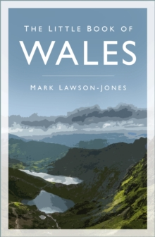 The Little Book of Wales, Hardback Book