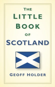 The Little Book of Scotland, Hardback Book