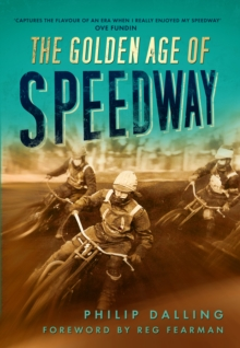 The Golden Age of Speedway, EPUB eBook