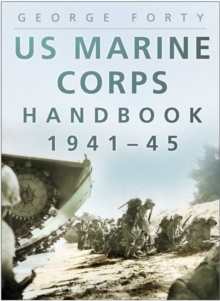 US Marine Corps Handbook 1941-45, EPUB eBook
