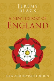 A New History of England, EPUB eBook