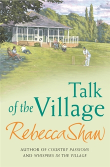 Talk Of The Village, Paperback / softback Book