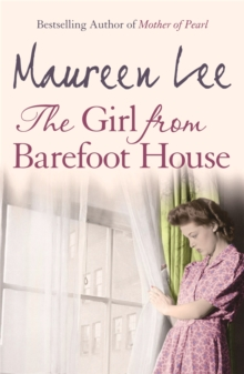 The Girl from Barefoot House, Paperback Book