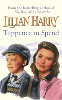 Tuppence To Spend, Paperback Book