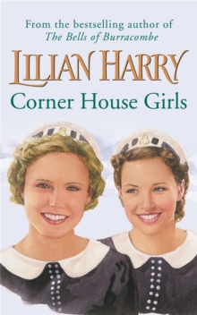Corner House Girls, Paperback Book