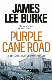 Dave Robicheaux on the Purple Cane Road, Paperback / softback Book