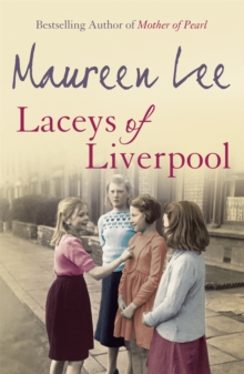 Laceys of Liverpool, Paperback Book