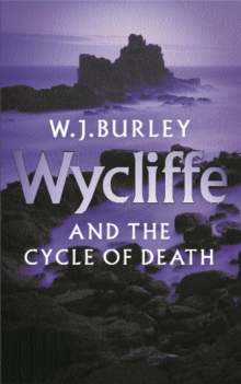 Wycliffe and the Cycle of Death, Paperback Book
