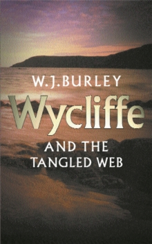 Wycliffe & The Tangled Web, Paperback Book