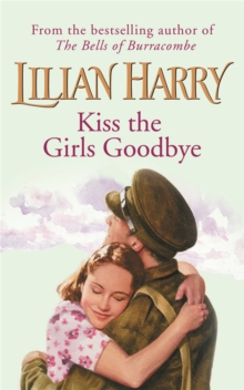 Kiss the Girls Goodbye, Paperback Book