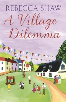 A Village Dilemma, Paperback Book