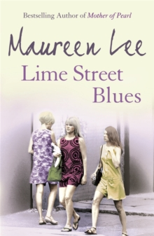 Lime Street Blues, Paperback / softback Book