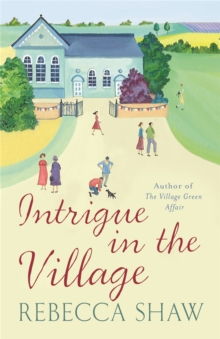 Intrigue in the Village, Paperback Book