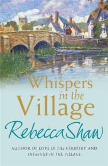 Whispers in the Village, Paperback Book