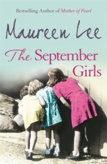 The September Girls, Paperback Book
