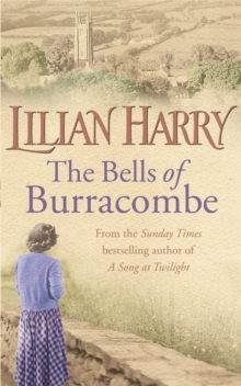 The Bells Of Burracombe, Paperback Book