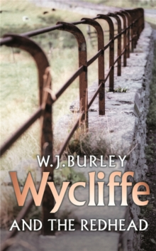 Wycliffe And The Redhead, Paperback Book