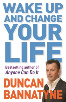 Wake Up and Change Your Life, Paperback Book