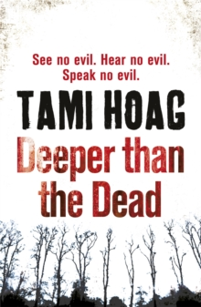 Deeper than the Dead, Paperback / softback Book