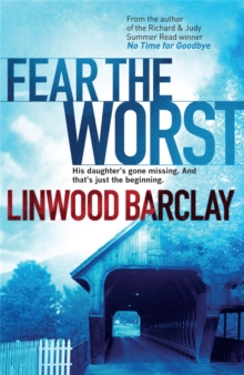 Fear the Worst, Paperback Book