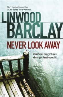 Never Look Away, Paperback Book