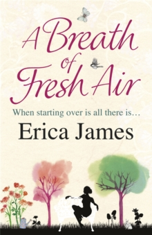 A Breath of Fresh Air, Paperback Book
