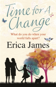 Time for a Change, Paperback Book