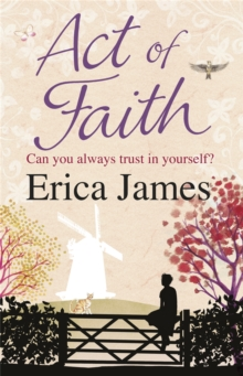 Act of Faith, Paperback Book