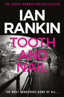Tooth and Nail, Paperback Book